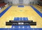 Video: EČ kvalifikācija telpu futbolā: Vācija - Igaunija. Spēles ieraksts