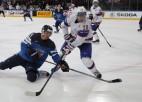 Somija zaudē punktus arī pret Norvēģiju, tomēr uzvar papildlaikā