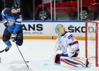 Dānijai un Slovākijai vajag uzvaras pamatlaikā, Somija cer noturēties četriniekā