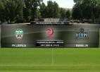 Video: Baltijas sieviešu futbola līga: FK Liepāja - Parnu JK. Spēles ieraksts