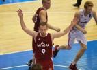 Latvijas studentu izlase iekļūst pasaules universiādes pusfinālā