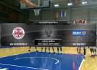 Video: LOC.LV CUP 2017: BK Ventspils - BC Enisey, spēles ieraksts