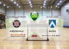 Video: Elvi florbola līga: FK Kurši/Ekovalis - FK Bauska. Spēles ieraksts