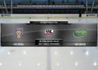 Video: Optibet hokeja līga: HS Rīga - HK Mogo. Spēles ieraksts