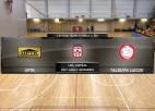 Video: LTFA 1. līga telpu futbolā: UPTK - Talsi/FK Laidze