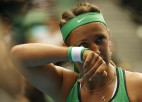 """Azarenka joprojām iestrēgusi Kalifornijā un netiek uz """"Australian Open"""""""