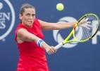 """Veterānes Šnīdere, Vinči un Zvonarjova zaudē """"Australian Open"""" kvalifikācijā"""
