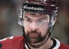 Latvijas izlase nosauc 29 hokejistus, kuri piedalīsies turnīrā Liepājā