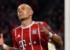 """Medijs: """"Bayern"""" neplāno pagarināt līgumus ar Robenu un Riberī"""