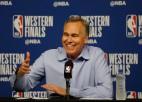 D'Antoni pievienojas Nešam ''Nets'' treneru kolektīvā
