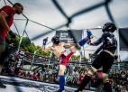 """13. augustā Rīgā notiks pankrationa sacensības """"Ghetto Fight Vol.2"""""""