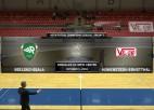 Video: UEFA Čempionu līga telpu futbolā: Bielsko-Biała - Hohenstein-Ernstthal. Spēles ieraksts