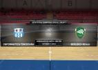 Video: UEFA Čempionu līga telpu futbolā: Informatica Timisoara - Bielsko-Biała. Spēles ieraksts