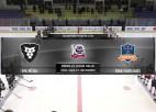 Video: MHL: HK ''Rīga'' - SKA-Varjagi. Spēles ieraksts
