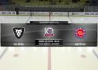 Video: MHL: HK Rīga - Kapitan. Spēles ieraksts