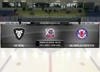 Video: MHL:HK Rīga - Krylya Sovetov. Spēles ieraksts
