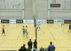 Video: Credit24 Meistarlīga volejbolā: Saaremaa VK - SK Jēkabpils lūši. Spēles ieraksts