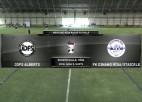 Video: Mercure Riga kauss futbolā. JDFS Alberts - FK Dinamo Rīga/Staicele. Spēles ieraksts
