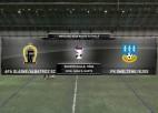 Video: Mercure Riga kauss futbolā. AFA Olaine/Albatroz SC - FK Smiltene/BJSS. Spēles ieraksts