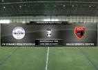 Video: Mercure Riga kauss futbolā. FK Dinamo Rīga/Staicele - Balvu Sporta centrs. Spēles ieraksts
