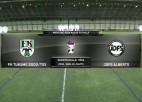 Video: Mercure Riga kauss futbolā. FK Tukums 2000/TSS - JDFS Alberts. Spēles ieraksts