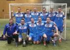 RFT kļūst par Latvijas Amatieru futbola līgas čempioni