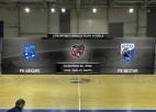 Video: LTFA Optibet virslīga telpu futbolā. Pusfināla 1.spēle: FK Nikars - FK Beitar. Spēles ieraksts