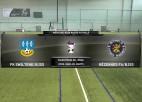 Video: Mercure Riga kauss futbolā. FK Smiltene/BJSS - Rēzeknes FA/BJSS. Spēles ieraksts