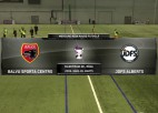 Video: Mercure Riga kauss futbolā. Balvu sporta centrs - JDFS Alberts. Spēles ieraksts