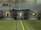 Video: Mercure Riga kauss futbolā. AFA Olaine/Albatroz SC - SK SUPER NOVA. Spēles ieraksts