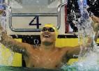Honkongas un Austrālijas rekordists peldēšanā pēkšņā nāvē miris treniņnometnē ASV