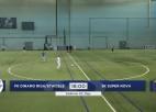Video: Mercure Riga kauss futbolā: FK Dinamo Rīga/Staicele - SK Super Nova. Spēles ieraksts