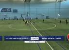 Video: Mercure Riga kauss futbolā: AFA Olaine/Albatroz SC - Balvu Sporta centrs. Spēles ieraksts.