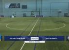 Video: Mercure Riga kauss futbolā: FK Smiltene/BJSS - JDFS Alberts. Spēles ieraksts