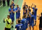 Čehijā teicami spēlē Vanags, Francijā uzvara pār līderēm Hrapānei