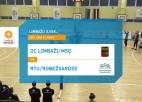 Video: LČ volejbolā. Pusfināla 4.spēle: OC Limbaži/MSĢ - RTU/Robežsardze. Spēles ieraksts