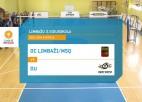 Video: Latvijas čempionāts volejbolā. Sērija par 3.vietu. OC Limbaži/MSĢ - DU, 1.spēle. Spēles ieraksts