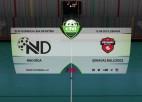 Video: Elvi florbola līga sievietēm. Spēle par 3.vietu: NND Rīga - Ķekavas Bulldogs. Spēles ierakstrs