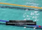 Video: Latvijas čempionāts 25m peldbaseinā - peldēšanas sacensības. Trešās dienas vakara sesijas ieraksts