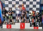 Latvijas motošosejas braucējiem panākumi Čehijā un Igaunijā