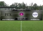 Video: Sieviešu futbola līga: Rīgas FS -FK Dinamo Rīga. Spēles ieraksts