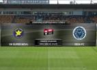 Video: SK Supernova - Riga FC. Spēles ieraksts