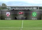 Video: Viensviens.lv Latvijas kauss futbolā. Astotdaļfināls: FK Jelgava - FK Metta. Spēles ieraksts