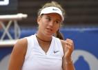 """Bartone """"Grand Slam"""" sezonu pabeidz ar """"US Open"""" dubultspēļu titula iegūšanu"""
