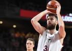 """Peiners pievienojas potenciālajam izlases trenerim """"Partizan"""" komandā"""
