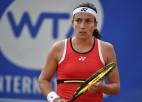 """Sevastovai pietrūka tikai septiņu punktu, lai iekļūtu """"WTA Elite Trophy"""" turnīrā"""