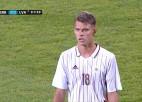 Video: Nervozā galotnē Latvijas U21 izlase notur neizškirtu rezultātu izbraukumā Serbijā
