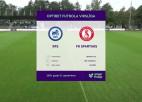 Video: Optibet futbola virslīga. RFS - FK SPARTAKS. Spēles ieraksts