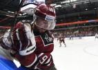 """Beidzot vārti arī latviešiem, Balinskis izrauj """"Dinamo"""" uzvaru papildlaikā"""