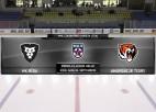 Video: MHL. HK Rīga - Amurskije Tigri . Spēles ieraksts